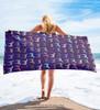 Horse Lover Beach Towel