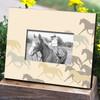 Herd of Horses Photo Frame