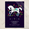 Whimsical Kentucky Derby Party Invites