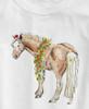 Whimsical Cute Pony Kids T-Shirt