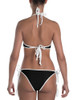 Sporty Jumping Horse Equestrian Swim Suit