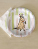Easter Pony Equestrian Paper Party Plates (8 pk)