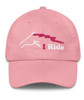 I Ride Horses Equestrian Emroidered Hat