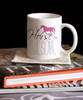 My Horse is Awesome Equestrian Coffee Mug