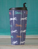 Colorful Galloping Horses Travel Tumbler 14oz