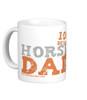 Horse Dad Coffee Mug