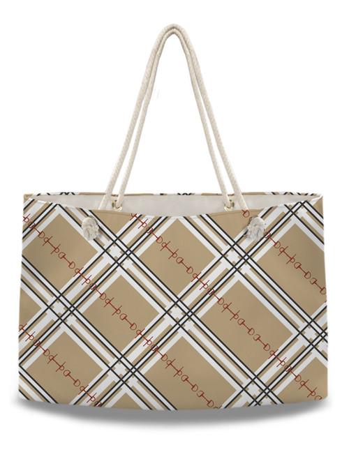 Weekender Tote Bag