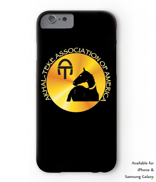 ATAA Logo Phone Case