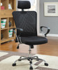 Anderson Black Office Chair