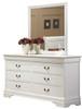 Lafayette White Bedroom Set