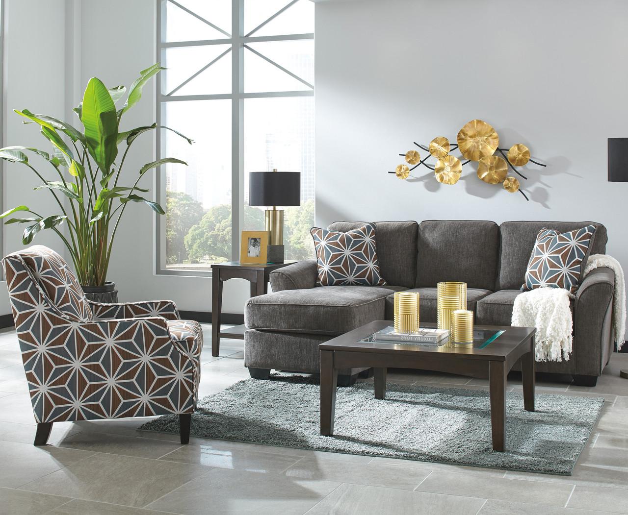 Trilby 2 Piece Livingroom Set ...