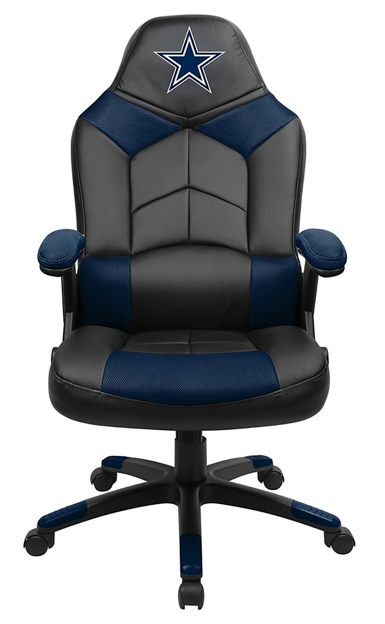 Attirant Dallas Cowboys Gaming Chair ...