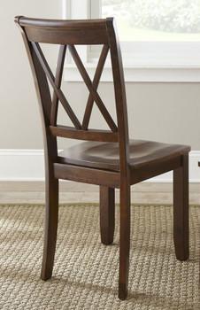 Kinsley Brown Chair