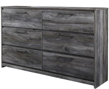 Apton Dresser & Mirror