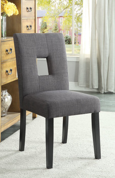 Hale Gray Dining Chair