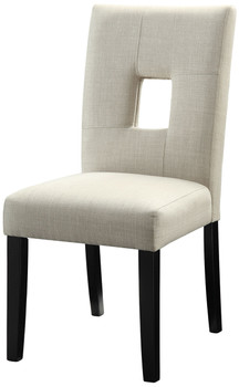 Hale Beige Dining Chair