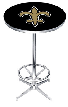 New Orleans Heavy Duty Bar Table