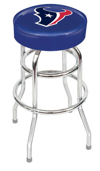 Houston Texans Heavy Duty Barstool