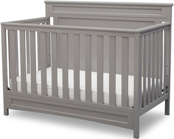 Marquis Gray 4-in-1 Crib