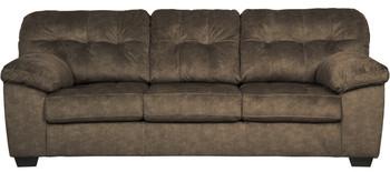 Alven Brown Sofa & Loveseat