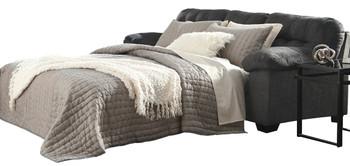 Alven Granite Queen Sofa Sleeper