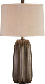 """Akmen 30.3""""H Table Lamp"""