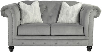 Cassia Loveseat