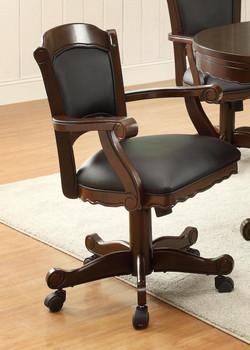 Turk Tobacco Game Arm Chair