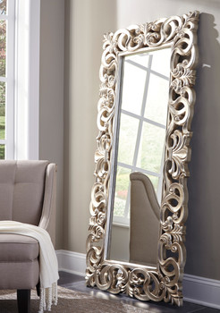 Beya Floor or Wall Mirror