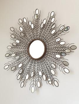 Gilmore Accent Mirror