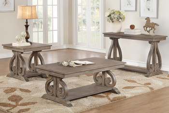 Athil Occasional Table Set