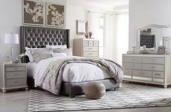 Elena Bedroom Set