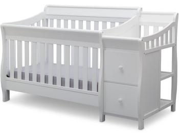 Reece Crib N Changer
