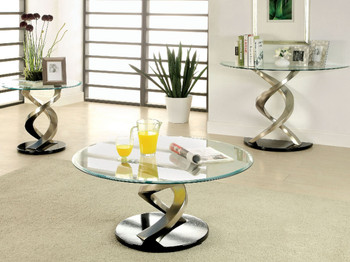 Atmos 3 Piece Table Set