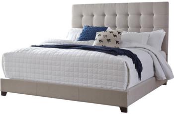 Ashton Upholstered Bed