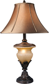 "Carrillo 34""H Table Lamp"
