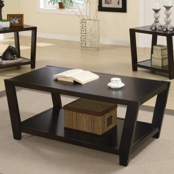 Deon 3 Piece Table Set