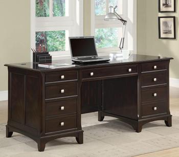 Lennon Brown Desk