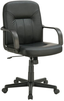 Larry Black Office Chair