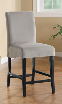 Darnell Gray Counter Chair