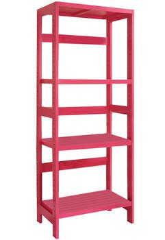 Carolan Pink Bathroom Rack ...  sc 1 st  CB Furniture & Bath - Bathroom Storage u0026 Shelves - CB Furniture