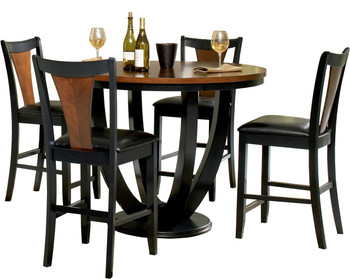 Dora Table & Chair Set with Storage - CB Furniture