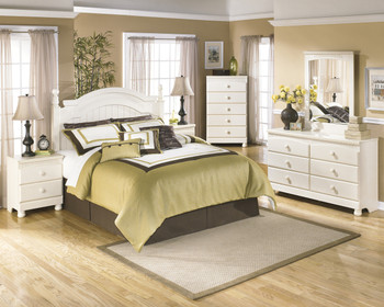 Shown with Matching Bedroom