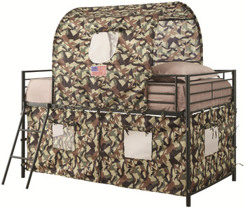 Bounty Loft Bed