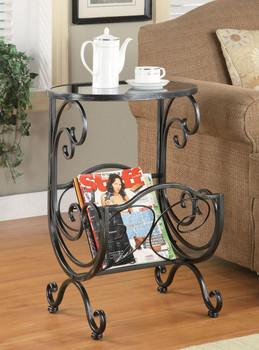 Galina Chairside Table