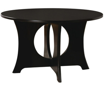 "Continental 52"" Wide Dining Table"