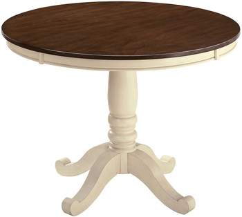 "Leana 42"" Wide Round Dining Table"