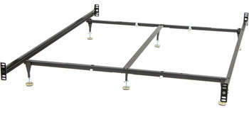 Masters Adjustable Height Bolt-On Bed Frame