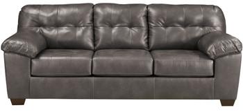 Avant Gray Sofa