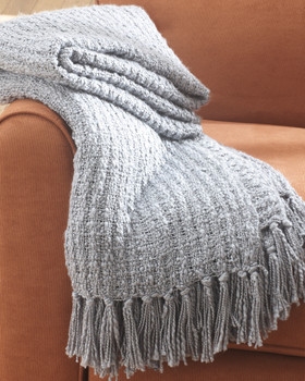 Caitlyn Spa Decorative Throw